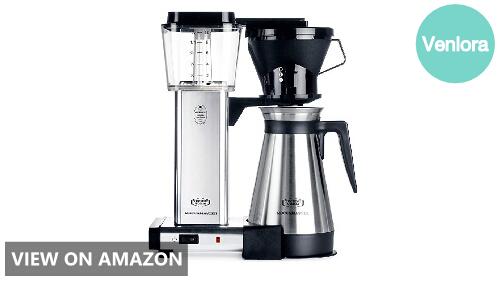 Technivorm Moccamaster 79112 vs 79312: Coffee Machine Comparison