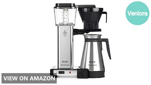 Technivorm Moccamaster 79312 vs 79112: Coffee Machine Comparison