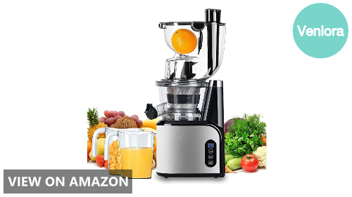 Aobosi Slow Masticating Juicer (AMR8825 Model)
