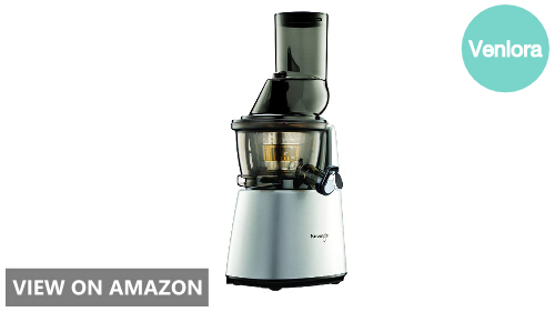 Kuvings BPA-Free C7000S Whole Slow Juicer Elite