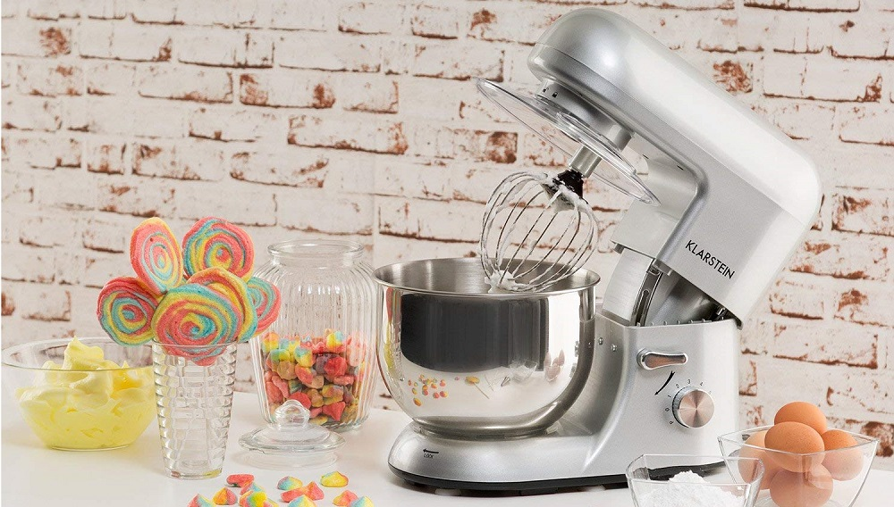 Best Professional Stand Mixer
