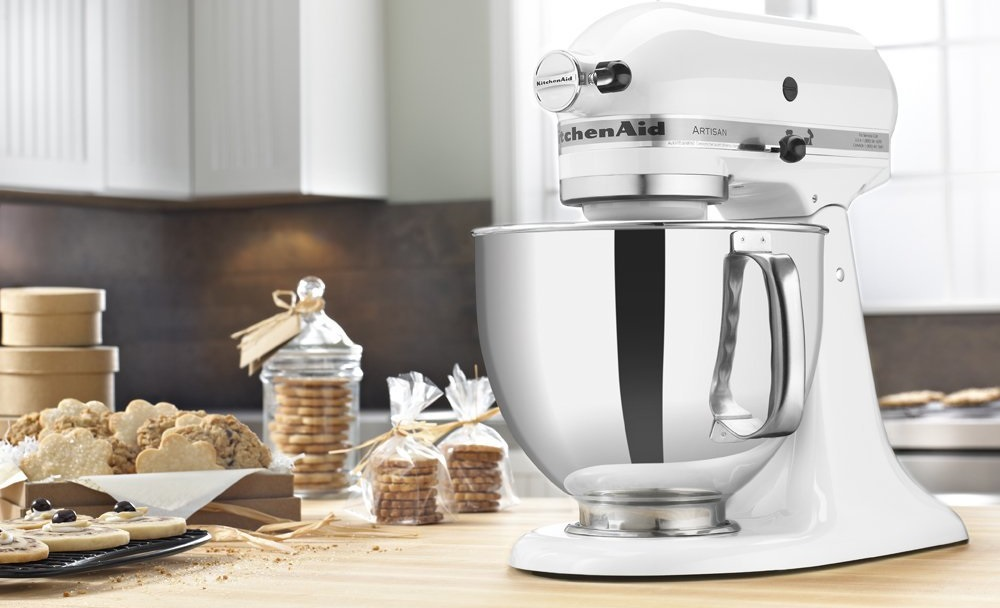 Stand Mixer Guide