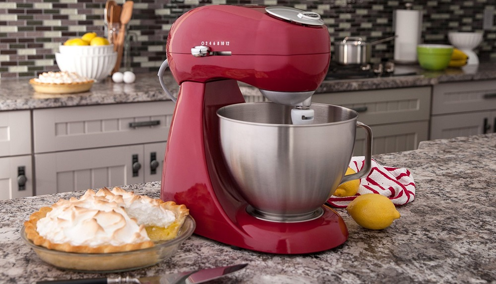 Best Professional Stand Mixer: Buying Guide
