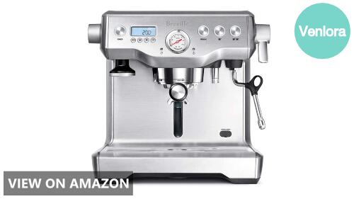 Breville BES920XL Espresso Machine