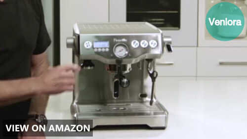 Breville BES920XL vs Breville BES980XL: Espresso Machine Comparison