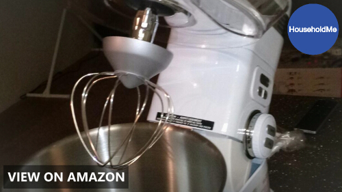 Cuisinart vs. Kitchenaid Stand Mixer