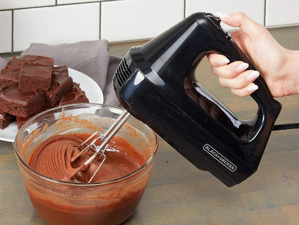 Hand Mixer vs Stand Mixer