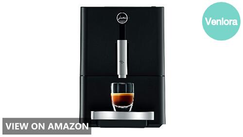 Jura 13626 Ena Micro 1 Automatic Coffee Machine Review