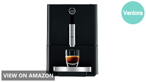 Jura 13626 vs Jura A1: Coffee Machine Comparison
