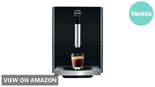 Jura A1 Ultra Compact Coffee Center 15148 Review