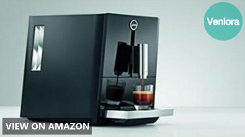 Jura A1 vs Jura 13626: Coffee Machine Comparison