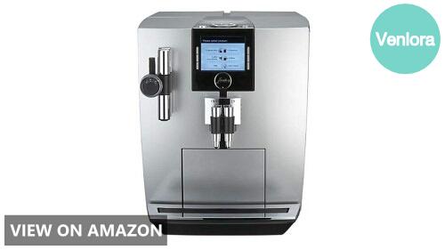 Jura Impressa J9 vs Jura Impressa S9: Coffee Machine Comparison