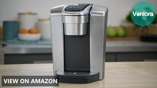 Keurig K-Elite Review