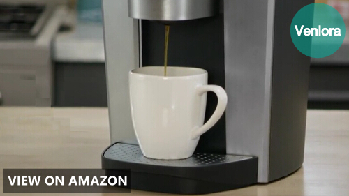 Keurig K-Elite Coffee Machine