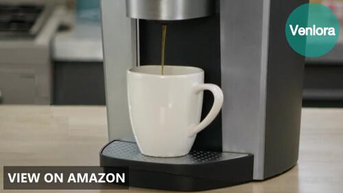 Keurig K-Elite Coffee Machine