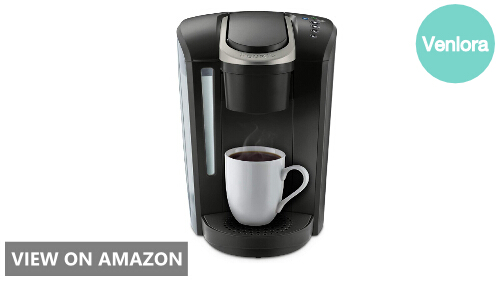 Keurig K-Select K Coffee Maker Review