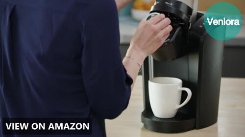 Keurig K-Select K Coffee Maker Review
