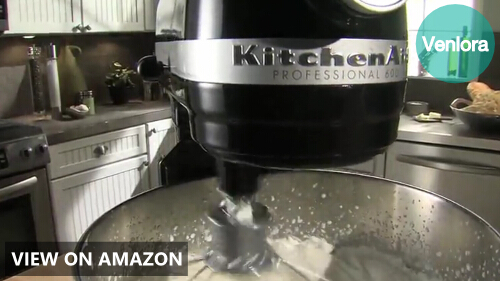KitchenAid KP26M1XER Review