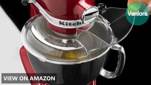 KitchenAid KSM150PSER Tilt-Head Stand Mixer