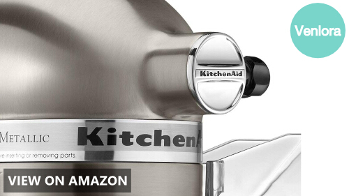 KitchenAid KSM152PSNK 5-Qt. Custom Metallic Series