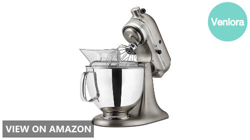 KitchenAid KSM152PSNK Stand Mixer