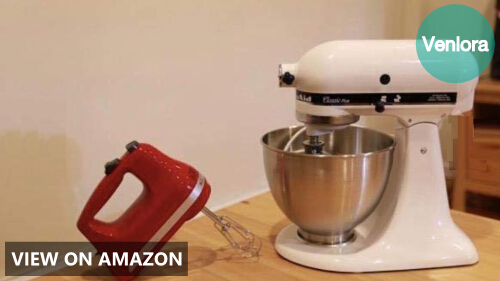 KitchenAid KSM75WH Review