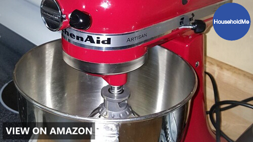 KitchenAid vs. Cuisinart Stand Mixer Comparison