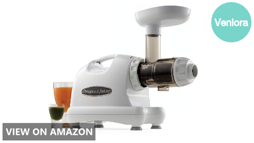 Omega J8004 vs J8006 vs J8007S: Juicer Comparison