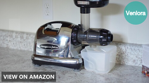 Omega J8006 vs Doctor Hetzner 4: Masticating Juicer Comparison
