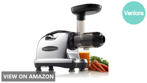 Omega J8006 vs Mooka B5100: Masticating Juicer Comparison