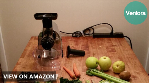 Omega Juicer NC900HDC vs NC800: Juicer Comparison