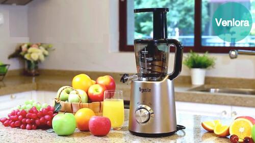 Centrifugal juicer vs masticating juicer vs cold press juice