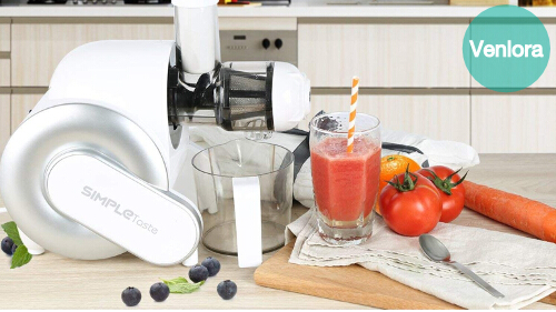 What's the difference between a slow juicer and a masticating juicer