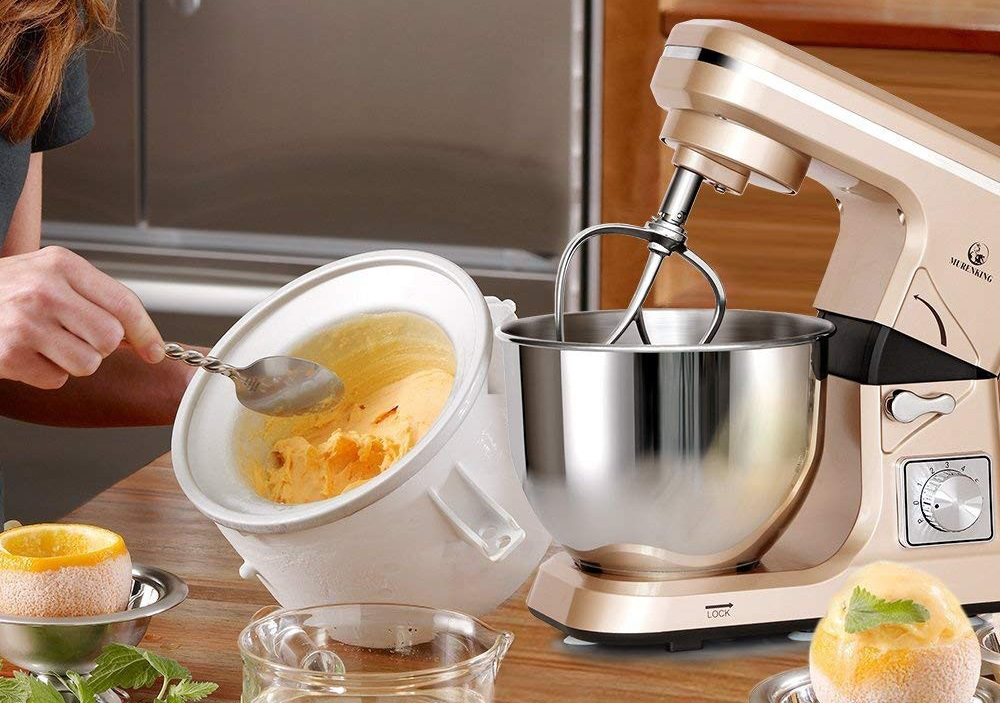 Why My Stand Mixer Will Never Replace My Hand Mixer