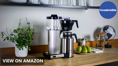 Technivorm Moccamaster 39340 Coffee Brewer Review