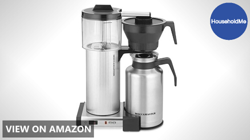 Technivorm Moccamaster 39340 Review
