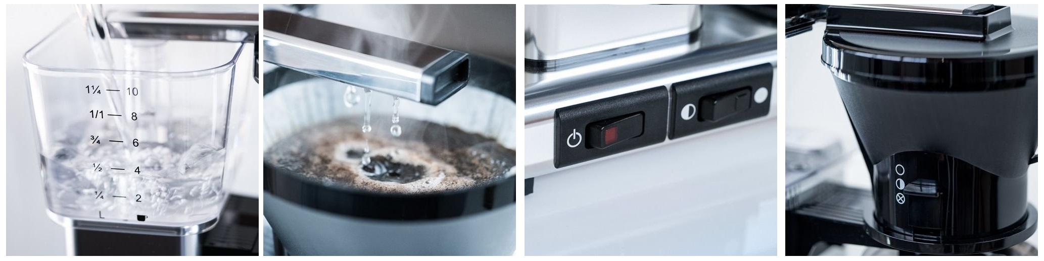 Technivorm Moccamaster 59691 Coffee Machine Review