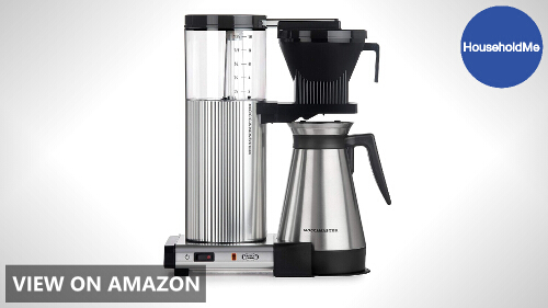 Technivorm Moccamaster 89912 Coffee Machine Review