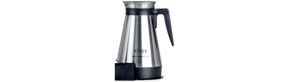 Technivorm Moccamaster KBT 79112 Coffee Brewer