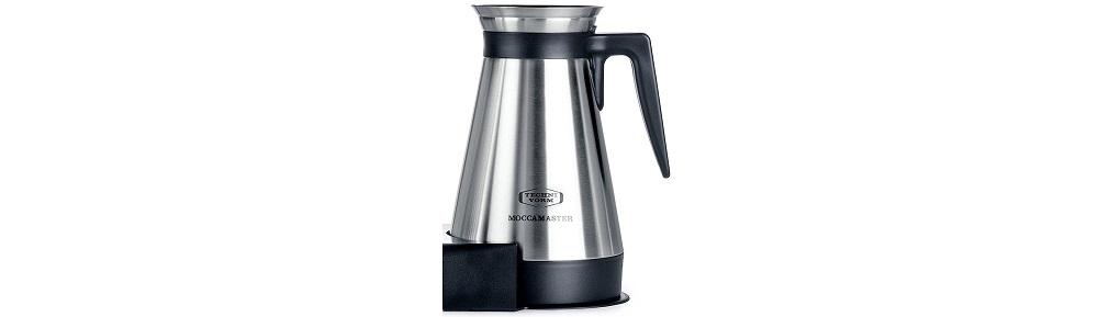Technivorm Moccamaster KBT 79112 Coffee Brewer
