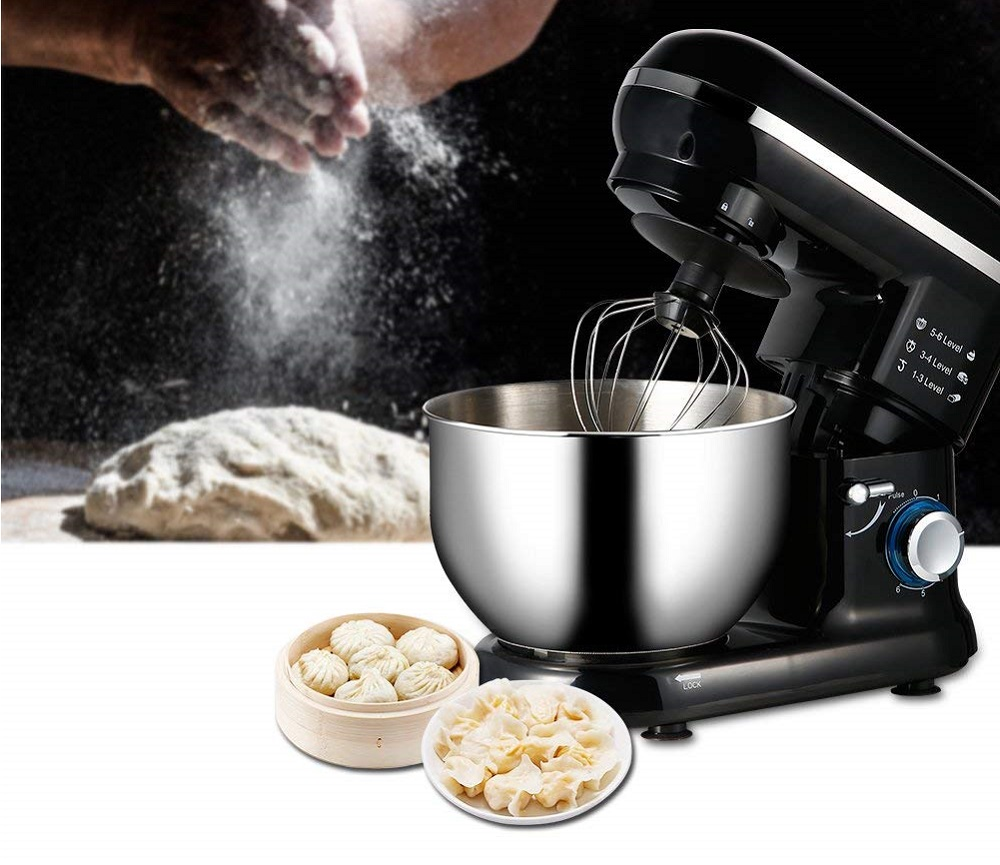The 8 Useful Ways to Use Your Beloved Stand Mixer