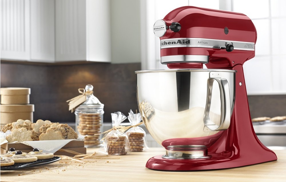 How to Use a Stand Mixer