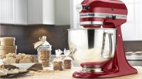 What to Use a Stand Mixer For Picture