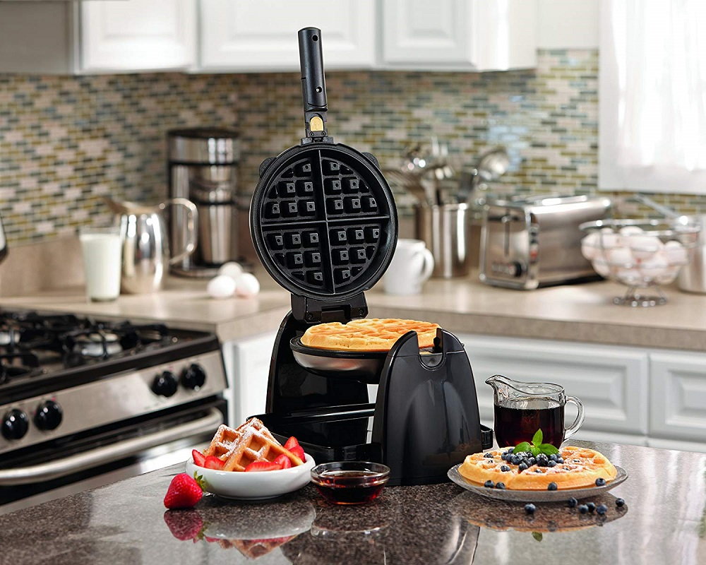 Waffle Maker Best on the Market