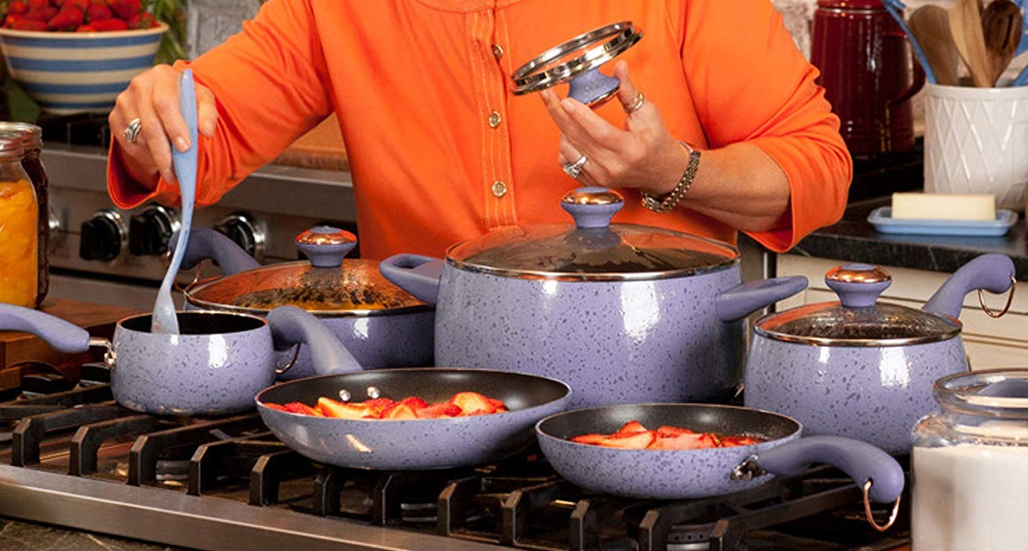 Best Cookware Set on a Budget