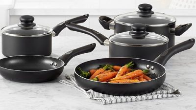 Best Cookware Set under $200 Buyer's Guide