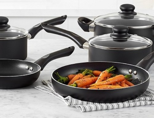 🥇 Best Cookware Set under $200: Buyer's Guide
