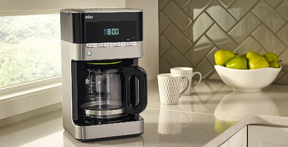 best tasting drip coffee maker