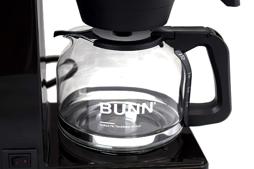 best tasting coffee maker