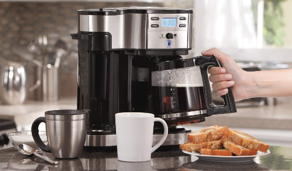 best brand for drip coffee maker